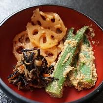 お惣菜<朝食バイキング7:00~10:00>