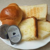 パン<朝食バイキング7:00~10:00>
