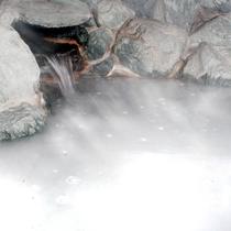 【おとぎの杜】シルク風呂