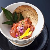【追加料理(別注)】自家製イカの塩辛