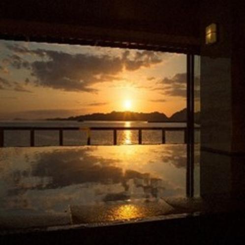 新大浴場「爽天の湯」オープン