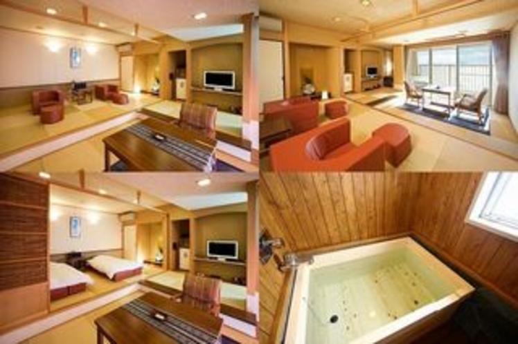 プレミアA601号室