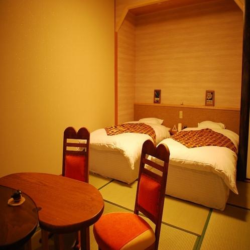 新客室「潮風」御当地部屋