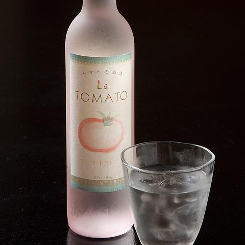 トマトのお酒