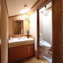 館内【共用トイレ】一例
