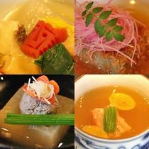 京都の四季を生かした京味覚をお楽しみください♪