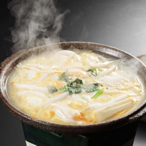 白魚鍋 500-500