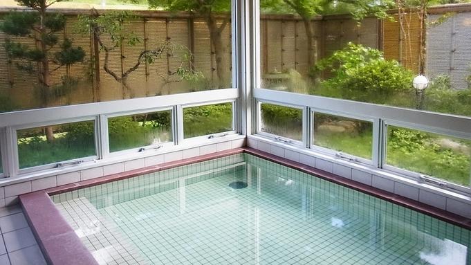 【日帰り◎スタンダード】専用個室でゆっくりランチ+温泉でほっこり♪