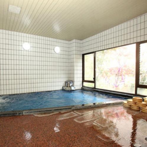 *お風呂/日本三大名湯「下呂温泉」なめらかでまろやか、トロリとした湯ざわり