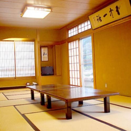 *客室一例/広々!グループでのご旅行に。「18畳和室」