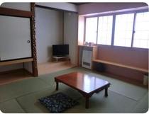 ○8畳和室