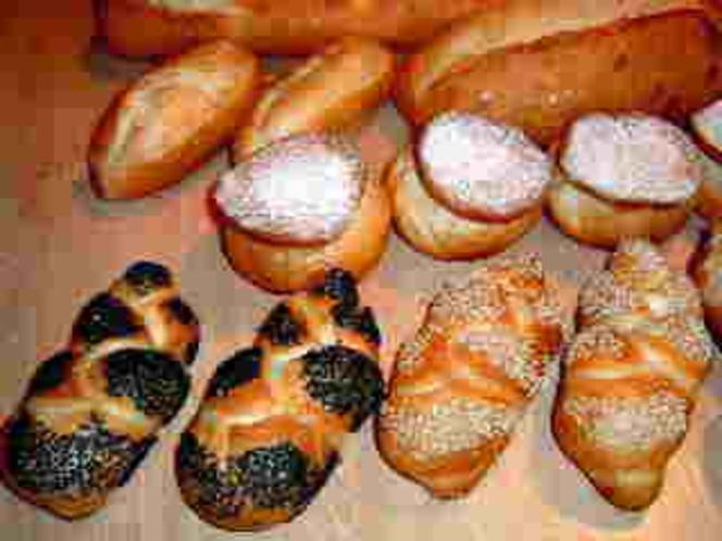 手作りパンその2