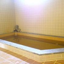 *【温泉大浴場】男性大浴場/美肌や疲労回復などの効果があります