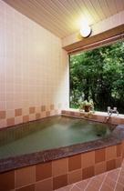 24時間入浴できる家族風呂