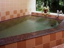 24時間入浴可の家族風呂