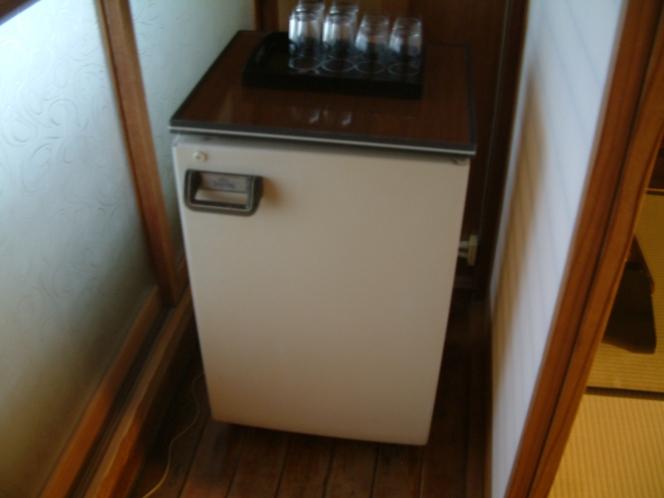 冷蔵庫 一例