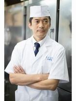 秋川料理長