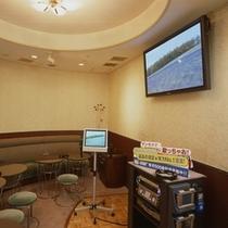 カラオケ山手線(イーストタワーB1)