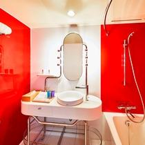 ミレニアルキング バスルーム(イメージ)