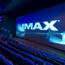 T・ジョイPRINCE品川(IMAX®シアター)