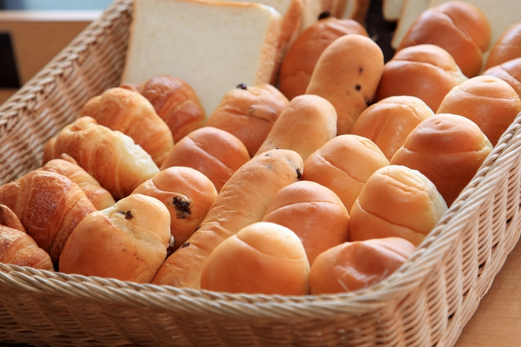 【 パン各種 】