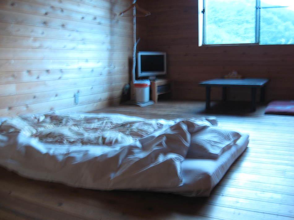 8畳のお部屋