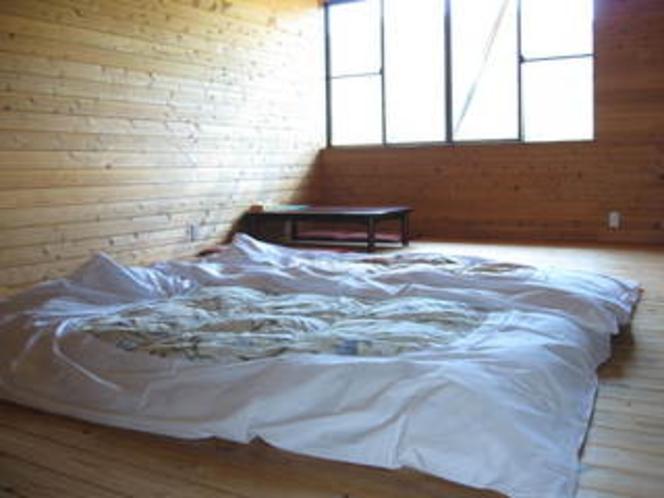 15畳のお部屋