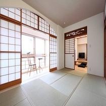 ■リニューアル客室