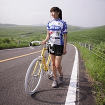 *【美祢市コラボ企画×サイクリング】国定公園の秋吉台を満喫♪