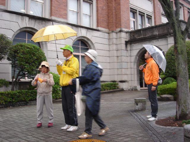 米子下町観光ガイドと、お勧めコースを散策