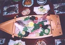 お食事例2