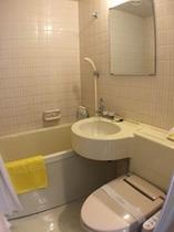バス・シャワー・トイレ