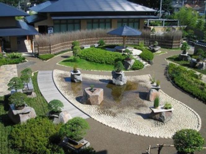 さいたま市盆栽美術館