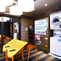 ANNEX館自動販売機コーナー2