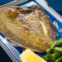 ◆レストラン_おつまみ「焼魚」◆★
