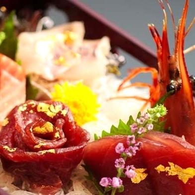 すき焼き〜幻の豚肉!千代幻豚〜堪能プラン