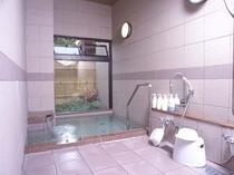 もちろん温泉の家族風呂