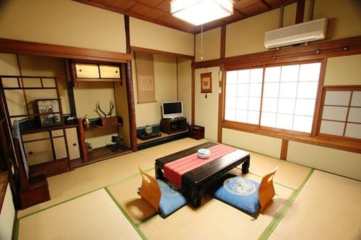 和室8〜10畳