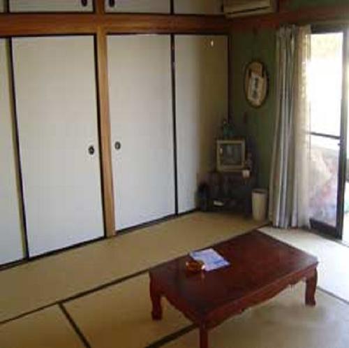 客室例【純和室】