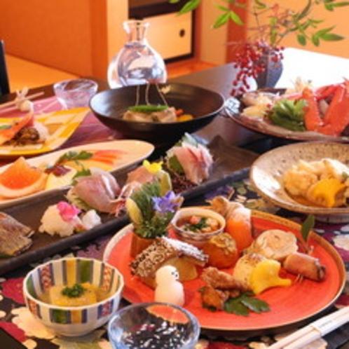 富山の宝が散りばめられた美しき郷のオーベルジュ