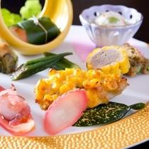 ◆ 前菜 ◆