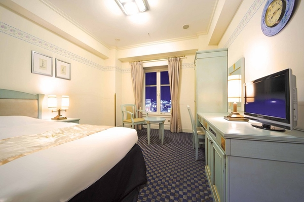 仙台蒙特利飯店