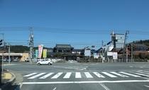アクセス1~千代田ICから~
