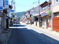 千代田商店街【車で8分】