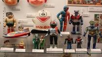【日本玩具博物館】昭和40年代の玩具