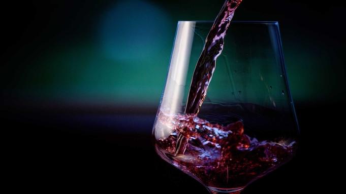 【平日限定】【一人旅プラン】赤いワインと自分の為に癒しの旅 + 「Basicプラン」