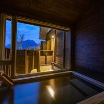 客室風呂 タイプA