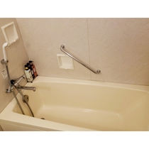 【ツイン】浴室①