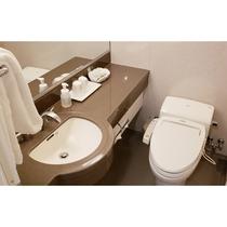 【ツイン】浴室③