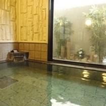 当ホテル自慢の大浴場!